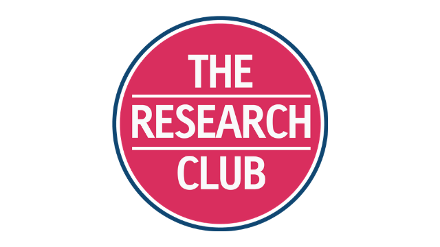 The Research Club Logo